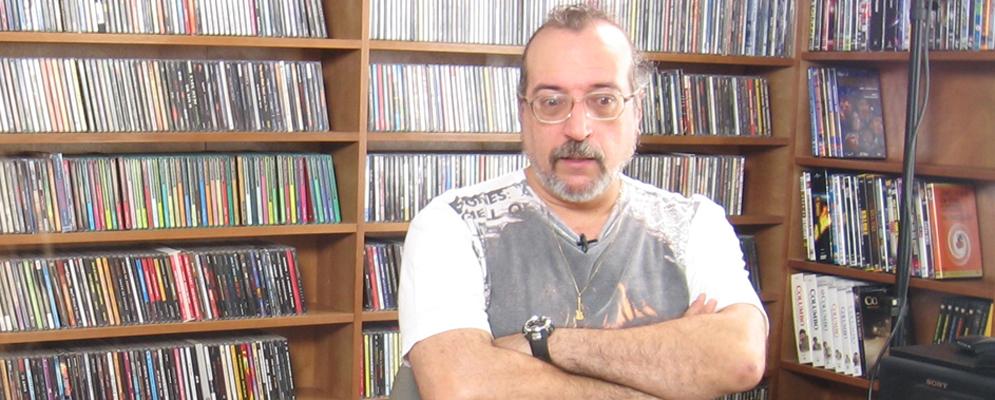 Antonio Carlos Monteiro